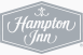 Hampton Inn Riverwalk Logo